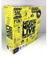 Saturday Night Live Board Game Trivia Improv SNL TV Show Ages 12+ NEW SE... - $31.03