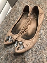 Guess By Marciano West Ballet Flats - $100.00