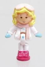 1993 Vintage Polly Pocket Doll Ski Lodge - Poll... - $7.50