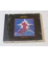 MCMXC A.D. by Enigma CD 1990 Virgin Records Callas Went Away Find Love - $24.74