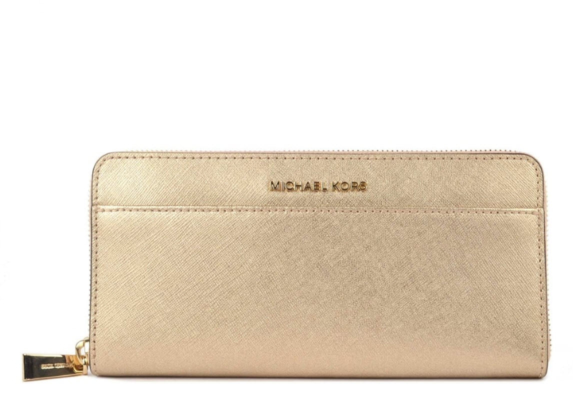 937790a8cea0 Michael kors Pale Gold Mercer Metallic and 50 similar items