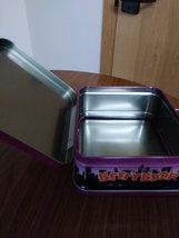 1997 Betty Boop Mini Metal Tin Purse/Snacks image 4
