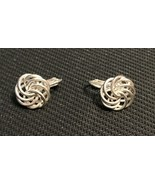 Bobbie Brooks Silver Tone Clip On Earrings Shine - $12.99