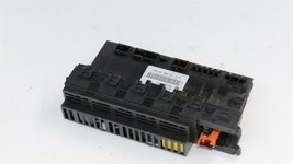 Mercedes CLS550 W219 Trunk Fuse Relay Box SAM Module 2115455301