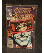 Silver Surfer # 26 (August 1989, Marvel) - $2.69