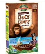 Dolittle  Movie  (2020) Empty Breakfast Cereal Box Nature's Path Choco C... - $10.00