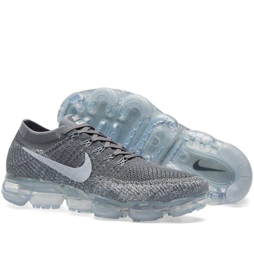 Nike Air Vapormax Flyknit Dark Grey, Black & and 50 similar items. 849558  002 1