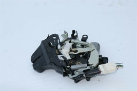 07-12 Lexus LS460 LS460hL Trunk Power Lock Latch Actuator & Motor  image 2