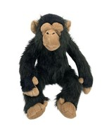 "16"" Chimpanzee Plush Love Earth Planet Earth BBC 2009 Plush Ape Monkey G... - $19.75"