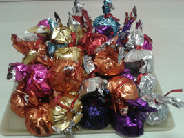 Special Assorted 500gms Homemade Chocolates with nuts - $17.82