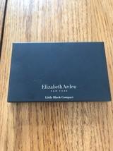 Elizabeth Arden New York Little Black Compact Ships N 24h - $23.26