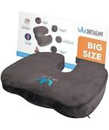 SOFTaCARE Best Seat Cushion – Big Cushion Seat - Office Chair Cushion - $31.44
