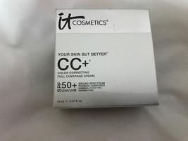 It Cosmetics foundation - $32.00