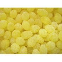 1 Lb. Bulk Lemon Drops Candy - $6.37