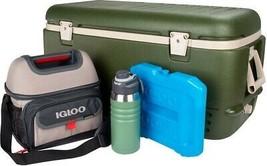 Igloo Sportsman 100-quart Combo Cooler - £117.79 GBP