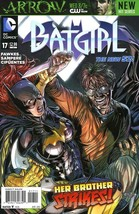 Batgirl (4th Series) #17 FN; DC | save on shipping - details inside - $1.50