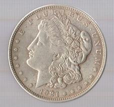 1921 Morgan Silver Dollar - $48.95
