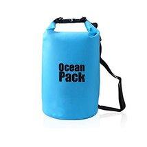 George Jimmy Waterproof Case Dry Bag Swimming Bag,Blue 2L - $16.18