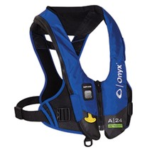 Onyx Impulse A-24 In-Sight Automatic Inflatable Life Jacket - $165.29