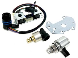 A500 A518 42RE 44RE 46RE Dodge Jeep Transmission Solenoid Kit 1996-1999 - $117.76