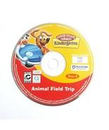 Jump Start Advanced Kindergarten Animal Field Trip Disc 2 Only - $4.43