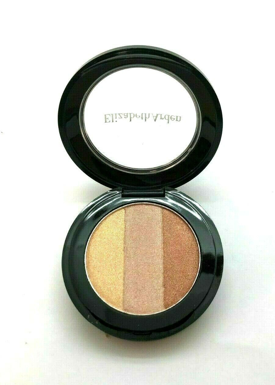 Primary image for Elizabeth Arden - Shimmer Powder Trio (with Brush) .18oz -  No Box