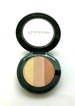 Elizabeth Arden - Shimmer Powder Trio (with Brush) .18oz -  No Box - $11.29