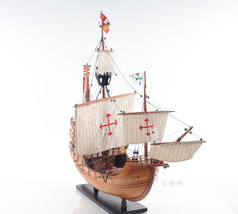 Santa Maria Christopher Columbus Flagship Woode... - $456.09