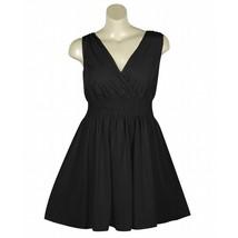 Plus Size Black Spirit Dress by Derek Heart - $50.00