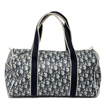 Authentic Christian Dior Monogram Canvas Shoulder Bag - $833.49