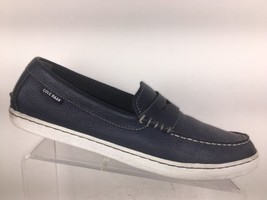 Cole Haan Penny Loafers Men's Pinch Maine Classic Grand OS Leather Size ... - $34.99
