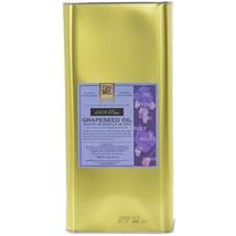 Grapeseed Oil - 4 tins - 169 fl oz ea - $203.99