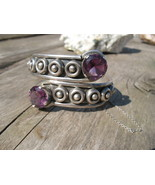 Vintage Erica Hult De Corral Mexico Sterling Si... - $400.00