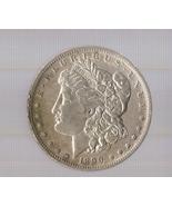 1890- Morgan Silver Dollar - $45.00