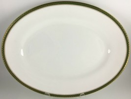 "Wedgwood Chester Oval serving platter 15 3/8 "" - $40.00"