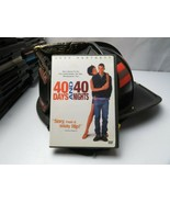 40 DAYS AND 40 NIGHTS DVD - $2.00