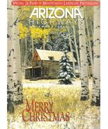 CHRISTMAS IN THE 1990's ARIZONA HIGHWAYS 10 DECEMBER ISSUES  - $99.00