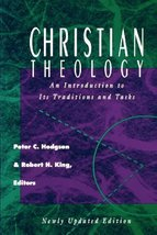 Christian Theology: An Introduction to Its Traditions and Tasks [Paperba... - $3.91