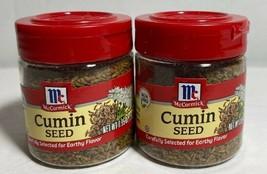 McCormick Cumin Seed 2 bottles - $9.44