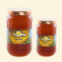 Honey Reiki or Heather 500gr-17.64oz Raw, Unprocessed Honey from GREEK M... - $30.89