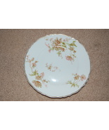 Haviland Limoges Poppy Bread Butter Plate 6.5 - $6.50