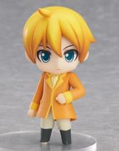 Nendoroid Petite Vocaloid Kagamine Len (Servant of Evil) Selection Mini Figure - $39.99