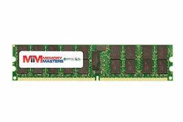 Memory Masters Supermicro MEM-DR240L-CL02-ER6 4GB (1x4GB) DDR2 667 (PC2 5300) Ecc - $19.64