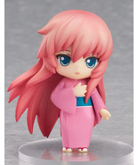 Nendoroid Petite Vocaloid Megurine Luka (Akahitoha) Selection Mini Figur... - $27.99