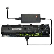 External Laptop Battery Charger for HP HSTNN-UB4N HSTNN-LB4O HSTNN-YB4O ... - $60.22