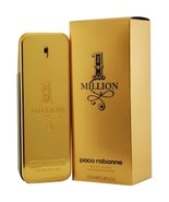 PACO RABANNE 1 MILLION - $67.91