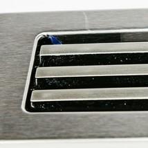 WB07X11150 GE Microwave Grille - Stainless Steel OEM WB07X11150 - $130.63