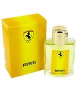 Ferrari Yellow Cologne 4.2 Oz Eau De Toilette Spray - $149.98
