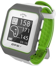 Callaway GPSy Golf Watch, White - $215.21
