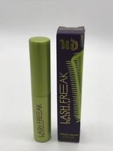 URBAN DECAY Lash Freak Mascara Black 2ml ~ MINI ~ TRAVEL SIZE ~ Sample ~... - $8.86